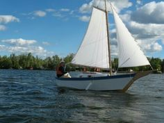 Small Sailboats, Lakefront Property, Parasailing, Boat Stuff, Boat Rental, Lake George, Boat Tours, Boat Building, The Great Outdoors