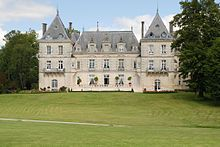 Relais & Châteaux - Wikipedia, the free encyclopedia