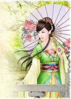 ❁ Chinese Art ❁