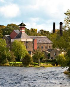 The Jennings Brewery, Cockermouth. Places Ive Been, Places To Go, Walking Routes, Cumbria, Carlisle, Abandoned Houses, Lake District, British Isles, Home And Away