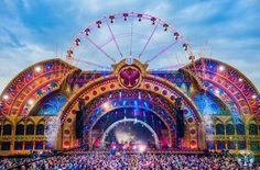 Before I Die Take Me To Tomorrowland