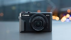 The G7 X II gets some small but significant upgrades over its predecessor