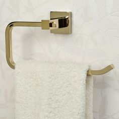Albury Towel Ring