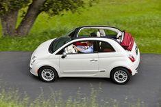 Los mejores autos para mujeres
