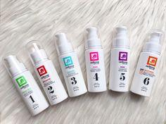 CELLTONE  Luxury Skin Care Range - 6 step process Moisturiser, Cleanser, Face Wash, Skincare, Range, Personal Care, Luxury, Cookers, Self Care