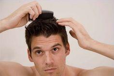 Нужен ли уход за волосами мужчине