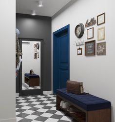 35 Ideas For House Entrance Design Entryway Hallways Loft Interior, Decor Interior Design, Interior Decorating, Entry Way Design, Entrance Design, Entrance Foyer, House Entrance, Small Apartment Decorating, Top Interior Designers
