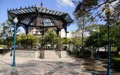 Parque Dora Clavell, Ponce, Puerto Rico