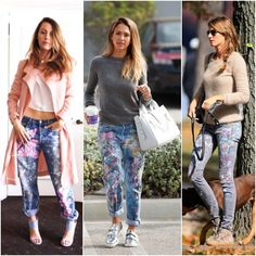 Custom made jeans * What I Would Wear * The Inner Interiorista