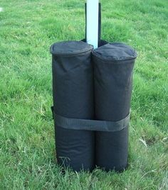 Set of 6 Weight Bags for 10x20 Pop up Canopy Party Tent Gazebo Ez *** Details can be found by clicking on the image.