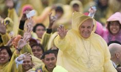 Explosive intervention by Pope Francis set to transform climate change debate