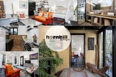 Hornbill House Apartment 2 in Hermanus sleeps 2 guests. Fully equipped for self catering with BBQ area. Wet Room Shower, Bbq Area, Holiday Accommodation, Wet Rooms, Kitchenette, Open Plan, Lodges, South Africa, Catering