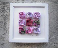 #roses #origami #macquillin