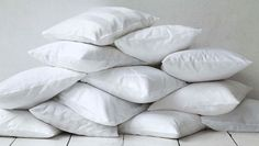 Is it dangerous to keep your pillow for more than two years?