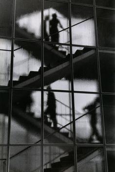 """René Burri, Interbau, Berlin, 1957 """