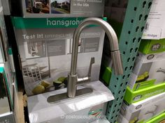 Hansgrohe-Cento-Pull-Down-Kitchen-Faucet-Costco-7.jpg (1024×768)