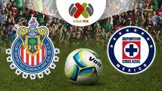 Ver Chivas vs Cruz Azul EN VIVO Liga MX Clausura 2018 Online