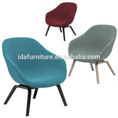 modern hotel restaurant project furniture chair sofa, View hay about a lounge chair, IDA Product Details from Shenzhen Ida Furniture Company Limited on Alibaba.com
