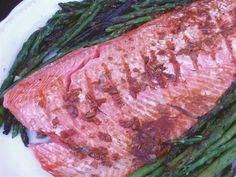 Dave's Salmon