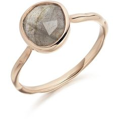 18ct Rose Gold Plated Vermeil on Sterling Silver