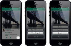 ONE: Los usuarios de Vine ya pueden insertar sus videos en cualquier lugar