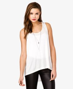 Womens top, shirt and camis | shop online | Forever 21 - 2047374241