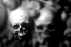 Atheism Terrifies People Because It Makes Us Think About Death