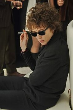 I'm Not There (2007)  Cate Blanchett as Jude Quinn / Bob Dylan