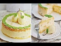 TORTY - YouTube Malaga, Vanilla Cake, Pudding, Favorite Recipes, Dishes, Baking, Cook, Youtube, Custard Pudding