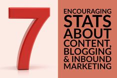 7 Reasons Content Creation Is Still A Marketing Must Statistics about audiences, visual vs. written, and business blogging that show why high-quality content is a key ingredient in breaking through the clutter of today's online world, and how to make it work. Key Ingredient, Make It Work, Up And Running, Inbound Marketing, Blogging, How To Get, Facts, Letters, Content