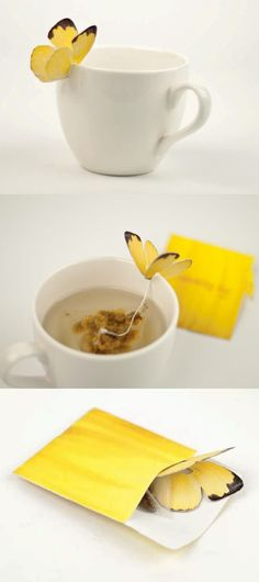 tea wings