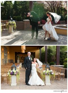 Venue Review With Stephanie Jean Photography Stone House At Stirling Ridge Nj