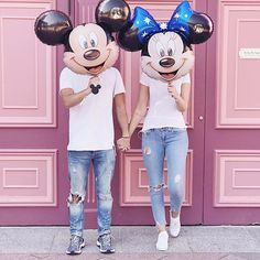 Disney koppel foto idee is part of Disneyland couples pictures - Disney koppel foto idee Disneyland Paris, Disneyland Couples, Disneyland Images, Disneyland Outfits, Disney Outfits, Hongkong Disneyland Outfit, Disney Dream, Cute Disney, Disney Magic