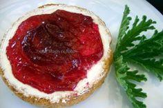 μαρμελαδα πατζαρι Cooking Spoon, Yams, Camembert Cheese, Cheesecake, Food And Drink, Sweets, Chocolate, Desserts, Cellar
