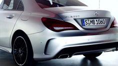 [VIDEO] Mercedes Benz CLA... en español. Pincha y sabrás más. Click for more info.