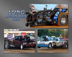 Long motorsports