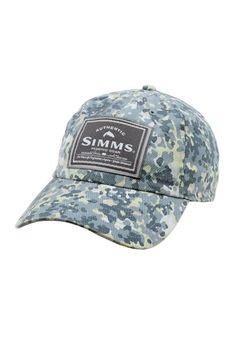 d34bc06644b Simms Trout Trucker Hat