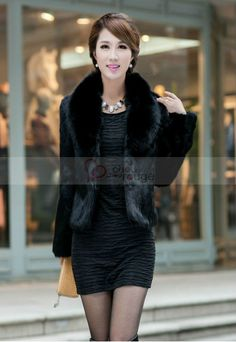 Manteau de soiree femme