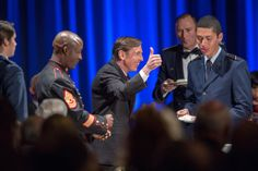 Private equity firm KKR hires former general David Petraeus to lead new Global Institute.