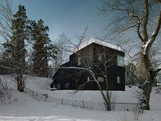 PULKABACKEN / Street Monkey - Sweden