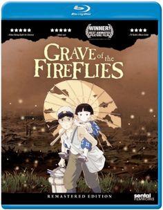 Grave Of The Fireflies :Bộ phim Mộ đom đóm (Nhật: 火垂るの墓 Hotaru no Haka?, Grave of the Fireflies), còn được Movie Guide, Movie List, Movie Tv, Movies To Watch, Good Movies, Hotaru No Haka, Isao Takahata, Grave Of The Fireflies, Top Film