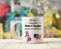 Long Distance Mugs, Long Distance Relationship Gifts, Goodbye Gifts, Gifts For Your Boyfriend, Boyfriend Ideas, Leaving Gifts, Welcome Gifts, Drawing Skills