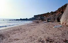 Calas de Roche en Conil de la Frontera: 44 opiniones y 142 fotos Beach, Water, Outdoor, Calla Lilies, Pictures, Gripe Water, Outdoors, The Beach, Beaches