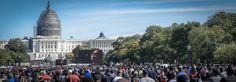 Photo Friday: 20th Anniversary of the Million Man March