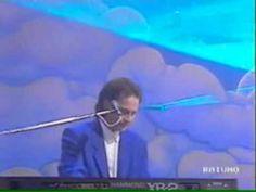 La canzone galeotta - Pooh - Il cielo è blu sopra le nuvole