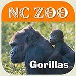 VISIT: North Carolina Zoo 4401 Zoo Parkway Asheboro, North Carolina 27205       ·       1.800.488.0444