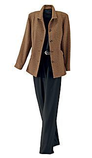 womens business casual attire