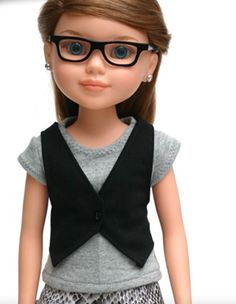 FREE American Girl doll clothes patterns - Fun Finds For Families