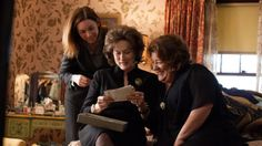 'August: Osage County' Dominates Italy's Capri, Hollywood Fest With Four Awards