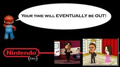 Social Link Podcast: Should Iwata step down?